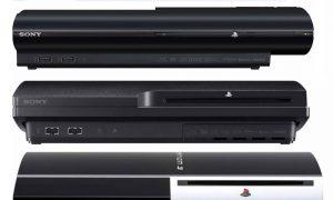 PS3 vs PS4