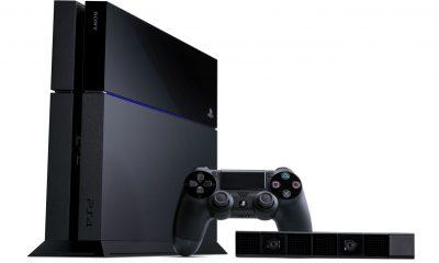 PS4 w