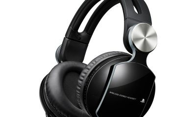 Sony Pulse Elite Edition Headset
