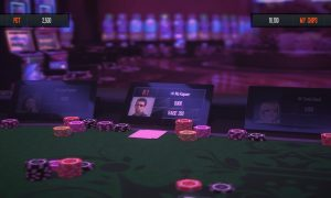 pure hold em ps4